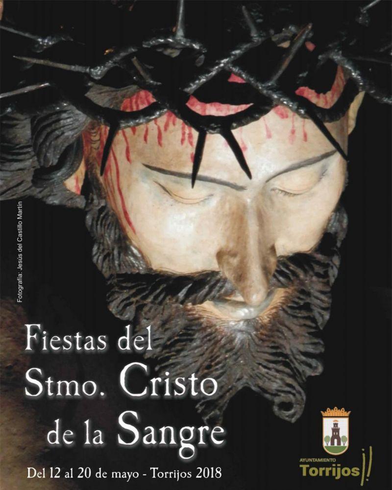 Fiesta del Cristo