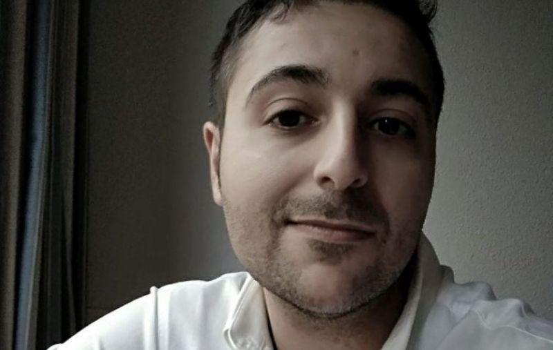 Marco Antonio Palomo Rodríguez
