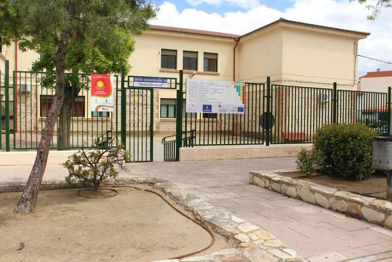 """Centro de Día y Ocupacional  """"Dr. José Portero"""""""