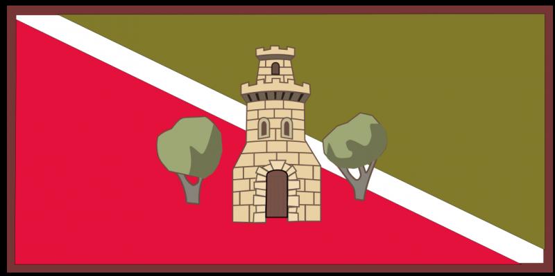 La Bandera de Torrijos