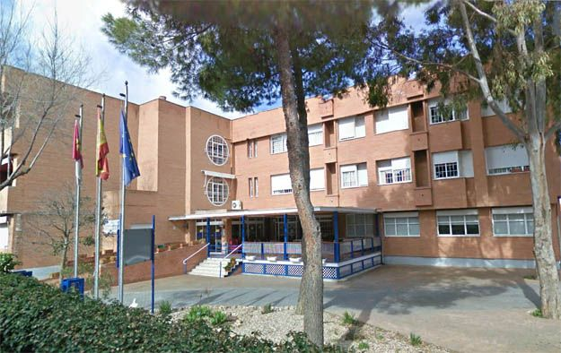 Residencia  Quijote y Sancho